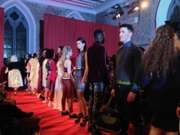 Killer Fashion Nirina Vodafone DIT Fashion Show