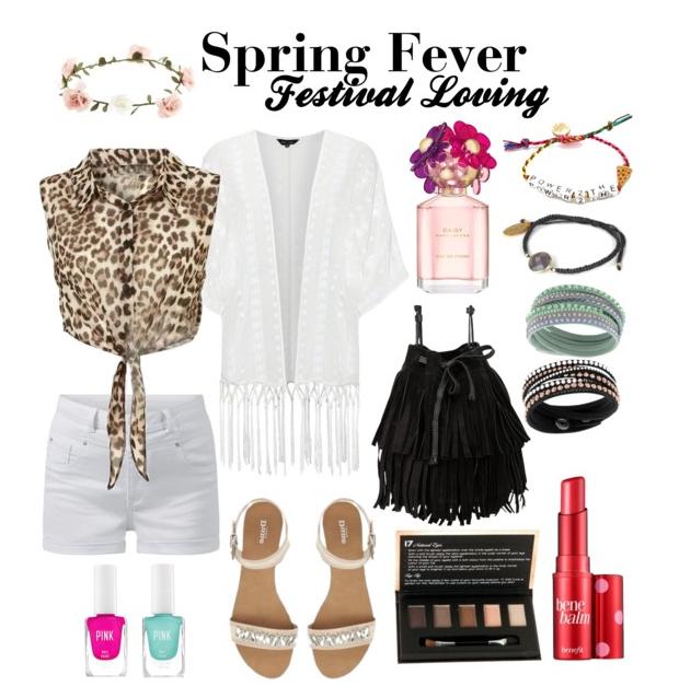 Killer Fashion Spring Fever Festival