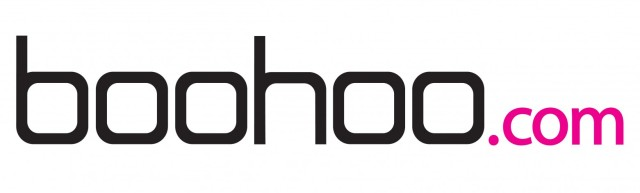 Image result for boohoo logo