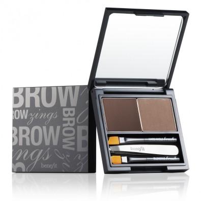 Benefit Cosmetics €34 - Brow Zings Kit http://bit.ly/1yLoWjk