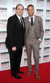 Chris Doyle & Sean Munsaje