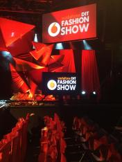DIT Fashion Show
