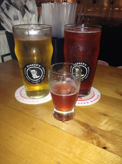 Bangers - House Cider & House Cider with Raspberry
