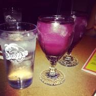 Baby A's - Purple Ritas