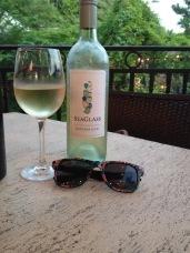Z'Tejas - SeaGlass Sauvignon Blanc Wine