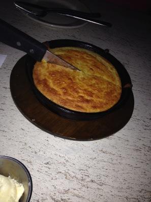 Z'Tejas - Housemade Fresh Cornbread