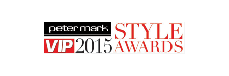 Peter Mark VIP Style Awards 2015