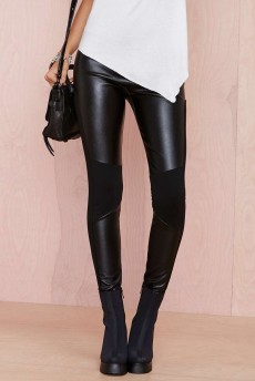 Nasty Gal - Fast Lane Leggings (sold out)