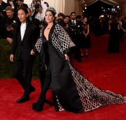 Alexander Wang & Lady Gaga