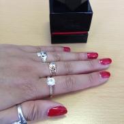 Killer Fashion Nirina Christian Louboutin Beaute nail polish