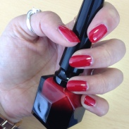 Killer Fashion Nirina Christian Louboutin Beaute nail polish1
