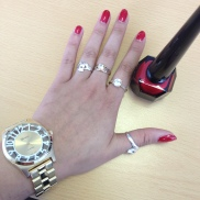 Killer Fashion Nirina Christian Louboutin Beaute nail polish2