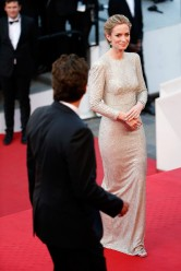 Emily Blunt in Stella McCartney