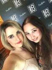 Lorna & I