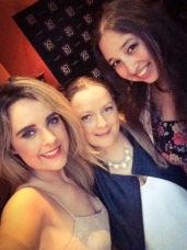 Lorna, Gail & I