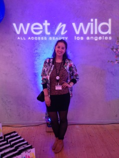 Killer Fashion Wet N Wild #IrelandsBestKeptBeautySecret