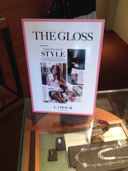 Killer Fashion Nirina #NarrateYourStyle Haute So Fabulous Links of London The Gloss