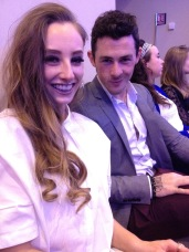 Niamh & Damien