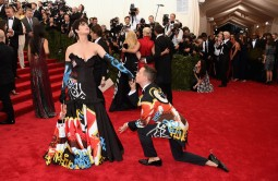 Katy Perry & Jeremy Scott