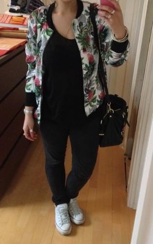 Killer Fashion Nirina May 14