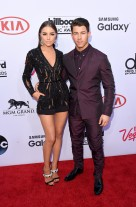 Olivia Culpo & Nick Jonas