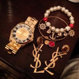 Killer Fashion jewellery #IBBAwards