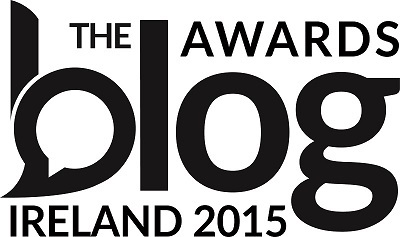 Blog Awards2015