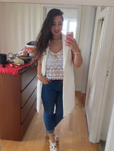 Killer Fashion Nirina #EastCoastBloggers June 22