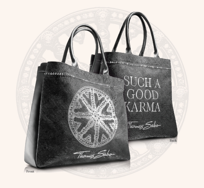Killer Fashion Giveaway Thomas Sabo Karma Beads Shopper