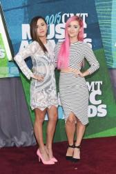 Megan Mace & Liz Mace