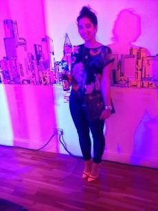 Killer Fashion Nirina #BOUNDLESS Picture This
