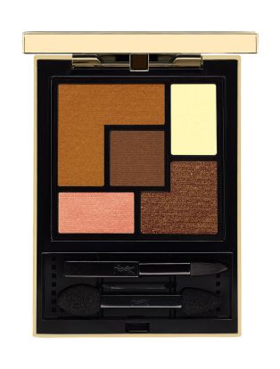 YSL €55 - Couture Palette Summer Collection http://bit.ly/1JQf6PG