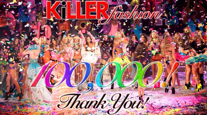 Killer Fashion Nirina Birthday 100k