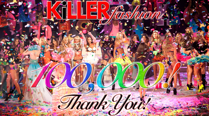 Killer Fashion Nirina Birthday 100k
