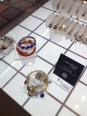 Killer Fashion Alex & Ani #AmericanStyle Arnotts