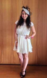 Killer Fashion Nirina Fairyhouse Races
