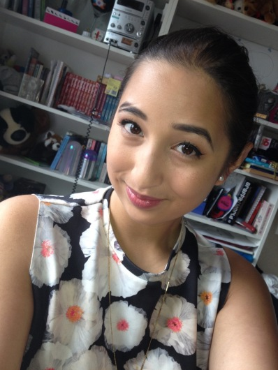 Killer Fashion Nirina Benefit High Brow Glow