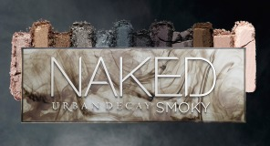 Urban Decay €46 - Naked Smoky (available August 6th)