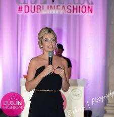 Pippa O'Connor Ormond. (Photo by Jerry McCarthy)