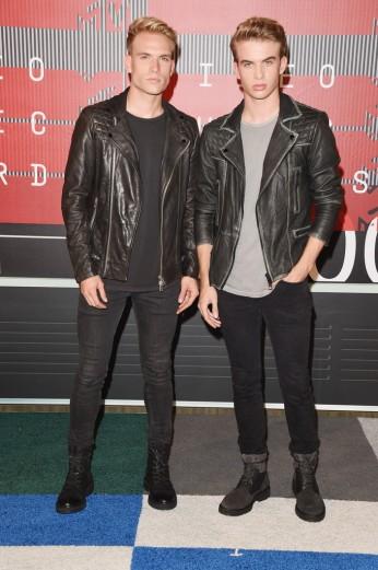 Austin & Aaron Rhodes