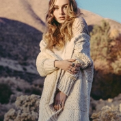 Free People €147/£108 - Cozy Cotton Cardigan http://en.pickture.com/pick/2389187