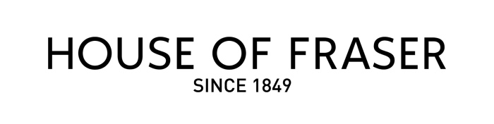 House of Fraser #HOF AW15