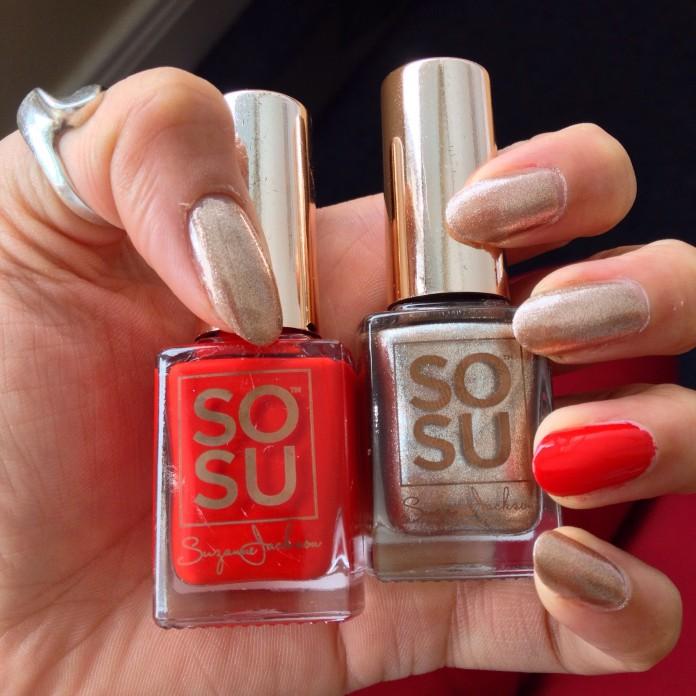 Killer Fashion Nirina SOSU by Suzanne Jackson Bright Lights First Date