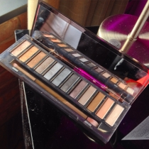 Urban Decay €46 - Naked Smoky Palette http://bit.ly/1Nk7yYL