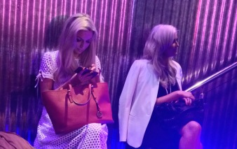 Killer Fashion Nirina GOSS Meets Live