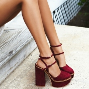 Free People €201.55/£148 - Twin Sundown Platforms http://en.pickture.com/pick/2389100