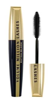 L'Oréal Paris €14.99 - Volume Million Lashes Mascara Extra Black http://bit.ly/1PdDtrO