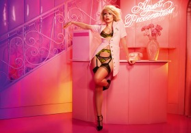 Agent Provocateur X Paloma Faith10