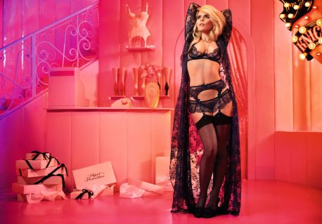 Agent Provocateur X Paloma Faith6