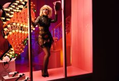 Agent Provocateur X Paloma Faith8